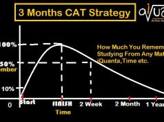 3 months cat strategy 2018