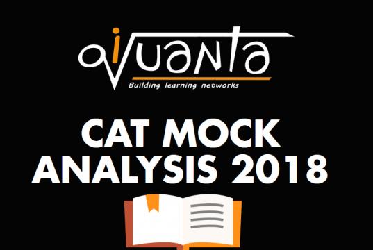 CAT MOCK ANLYSIS