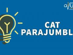 CAT Parajumbles