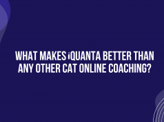 cat online coaching