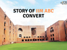 Story of iim abc convert